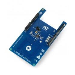 STM32 NUCLEO-NFC02A1 - NFC Tag - rozszerzenie do STM32 Nucleo