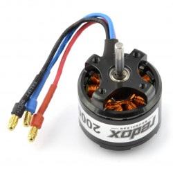 Silnik bezszczotkowy Redox Brushless BBL 2000/900