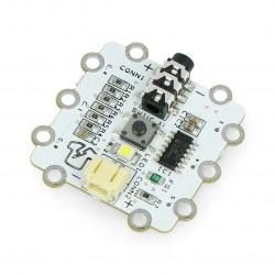Kitronik Electro-Fashion - programowalny moduł Igloo