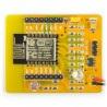 Yellow Board ESP8266 - moduł WiFi ESP-12E + koszyk na baterie - zdjęcie 3