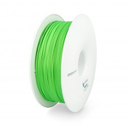 Filament Fiberlogy FiberSilk 1,75mm 0,85kg - Metallic Green
