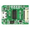 Adapter IDC 10pin 1,27mm - microUSB dla czujnika PMS7003 - zdjęcie 2