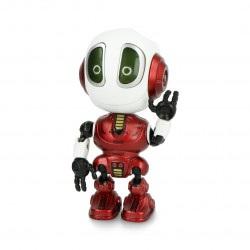 Robot Rebel Voice - czerwony