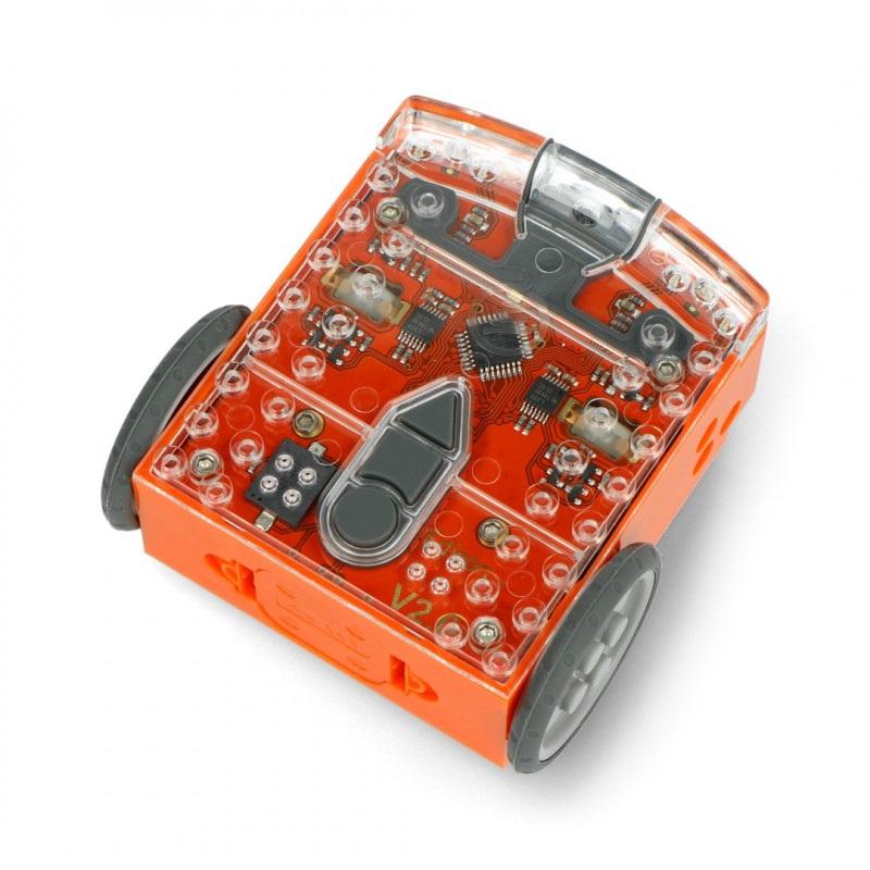 Edison - robot edukacyjny