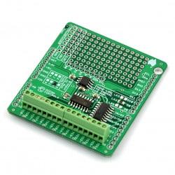 Termopara KTA-259 Shield dla Arduino