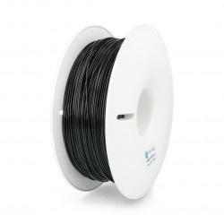 Filament Fiberlogy Easy PET-G 1,75mm 0,85kg - Onyx