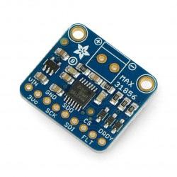 Adafruit - uniwersalny wzmacniacz termopary MAX31856 SPI