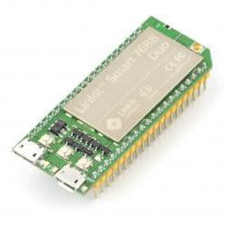 LinkIt Smart 7688 Duo - moduł WiFi z czytnikiem microSD zgodny z Arduino