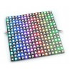 NeoPixel NeoMatrix 16x16 - 256 RGB LED - zdjęcie 5