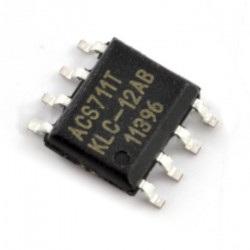 Czujnik prądu ACS711KLCTR...