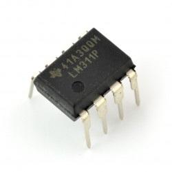 Komparator LM311P