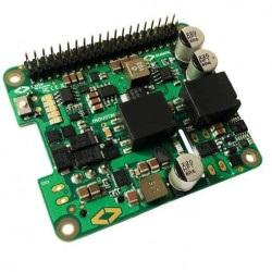 S.USV Industrial - UPS + RTC zasilanie bateryjne dla komputerów jednopłytkowych do zastosowań przemysłowych