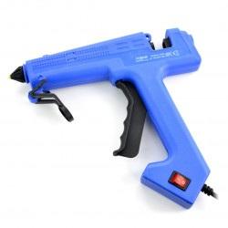 Pistolet do klejenia 100W - ZD-8C - duży