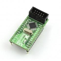Miniaturowy moduł ATmega8 -...