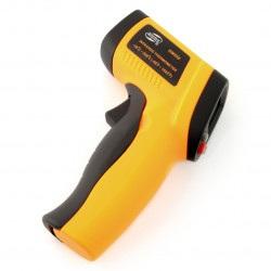 Miernik temperatury Pirometr Benetech GM550