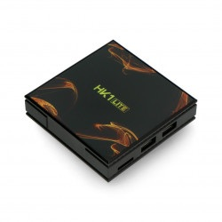 Android 9 Smart TV Box HK1 Lite QuadCore RK3228A 2GB RAM/16GB ROM