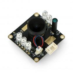 Kamera 2Mpx USB - 1080p - automatyczny filtr IR - Arducam B0205