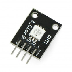 Moduł dioda LED RGB 5050...
