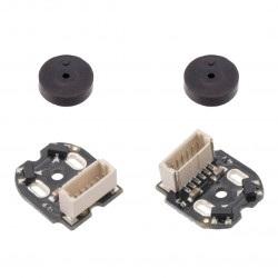 Zestaw enkoderów magnetycznych do silników micro - 2,7-18V - 2szt. - Pololu 4760