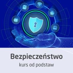 Kurs Podstawy bezpieczeństwa w Internecie dla każdego - wersja ON-LINE
