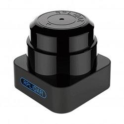 Skaner laserowy ToF RPLidar S1 - przenośny - 360 stopni - 40m