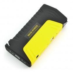Jump Starter 12800mAh JS-15 - powerbank z funkcją rozruchu