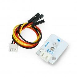 Velleman VMA407 - moduł z fotorezystorem + przewód - analogowy