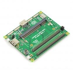 RPI 3 Compute Module I/O - płytka prototypowa dla RPI CM3