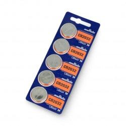 Bateria litowa Murata CR2032 mini 3V