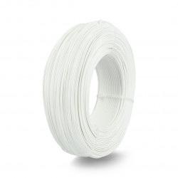 Filament Fiberlogy Refill Easy PETG 1,75mm 0,85kg - White