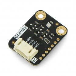 DFRobot Gravity - cyfrowy barometr, czujnik ciśnienia i wysokości 1250hPa I2C/SPI 3,3-5,5V