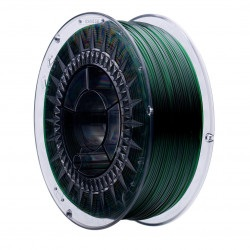 Filament Print-Me Swift PETG 1,75mm 1 kg - Green Bottle