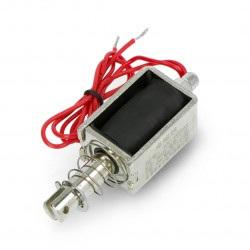 Elektromagnes ciągnący 12V...
