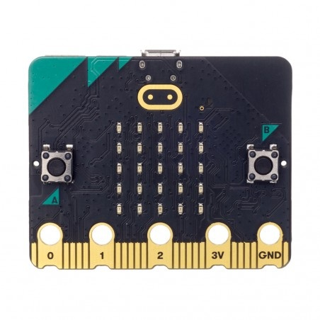 Pakiet BBC micro:bit 2 Bulk - 300x płytek edukacyjnych