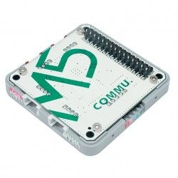 Konwerter COMMU RS485/TTL...
