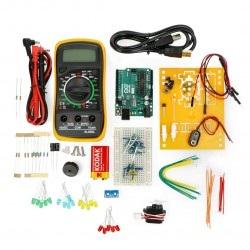 Arduino Student Kit EN -...