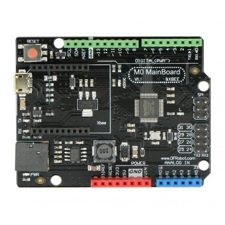 DFRduino Mainboard M0 ze złączem xBee - kompatybilne z Arduino