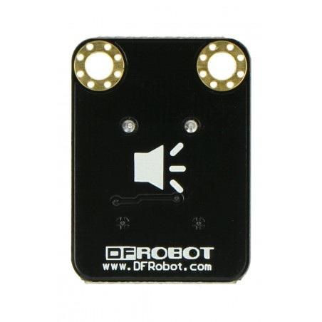 DFRobot Gravity - cyfrowy Buzzer