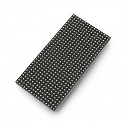 DFRobot LED Matrix Panel 32x16 - 512 LED RGB -  indywidualnie adresowane