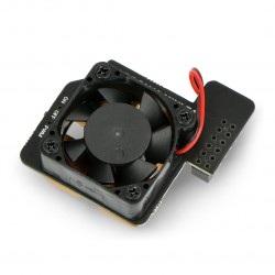Wentylator Argon Mini Fan...