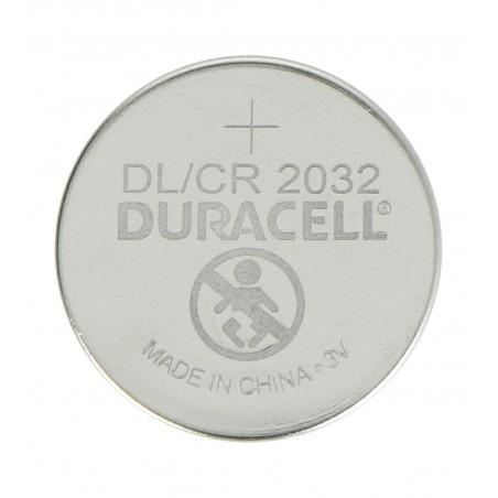Bateria litowa Duracell CR2032 3V
