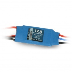Sterownik silnika bezszczotkowego (BLDC) Redox 12A