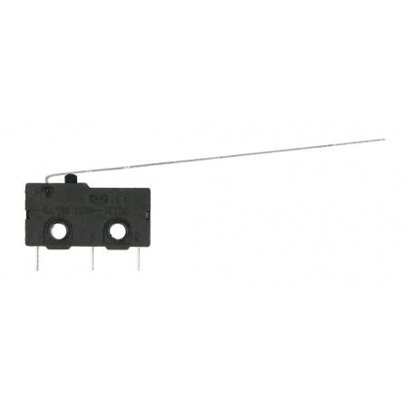 Wyłącznik czujnik krańcowy mini z dźwignią - WK615