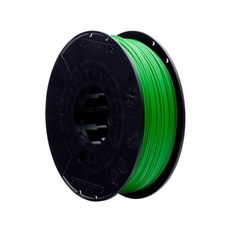 Filament Print-Me EcoLine PLA 1,75mm 0,25kg - Green Apple