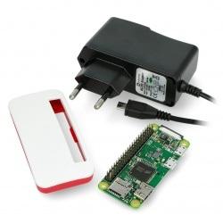 Zestaw Raspberry Pi Zero WH Basic