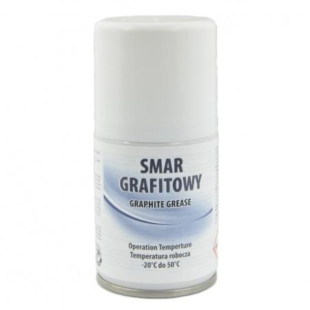 Smar grafitowy - spray 100ml