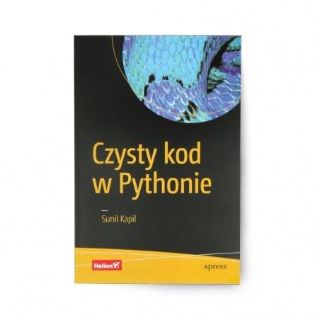 Czysty kod w Pythonie - Sunil Kapil