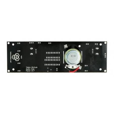 Panel boczny audio do zestawu Totem Mini Lab