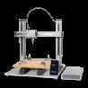 Drukarka 3D Snapmaker v2.0 3w1 model A350 - moduł lasera, CNC - zdjęcie 4