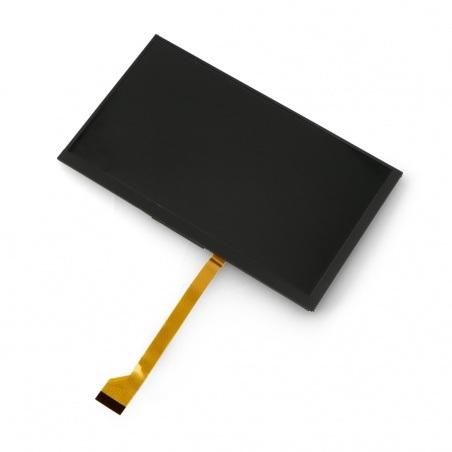 Ekran LCD IPS 7'' 1024x600px do LattePanda